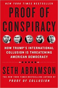 Seth Abramson's Proof of Conspiracy: A review 1